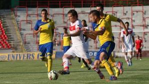 ЦСКА - Марица (Пловдив) 3:1