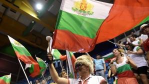 Националите с втора загуба в Световната лига
