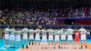 САЩ - България 3:1