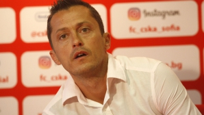 Христо Янев подаде оставка