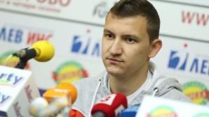 Тодор Неделев бе избран за играч на Х кръг