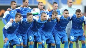 Левски U19 - Алтънорду U19 - UEFA Youth League