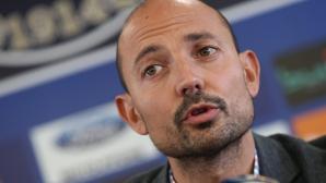 Елин Топузаков ще застане начело на Левски до края на годината