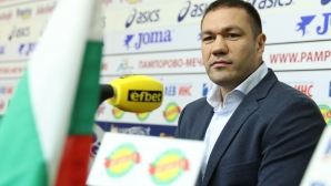 Кубрат Пулев бе избран за спортист на месец декември