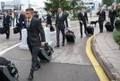 Лудогорец замина за Ливърпул за мача от Шампионската лига