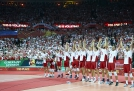 Полша не даде шанс на Бразилия и покори световния връх