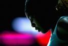 Серина Уилямс претърпя една от най-тежките си загуби на корта с 0:6, 2:6 от Симона Халеп на заключителния турнир на WTA в Сингапур