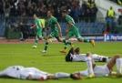 Велик Лудогорец и Йордан Минев пренаписаха футболната история на България