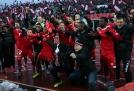 ЦСКА лети към титлата след нов разгром над Левски