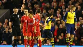 Ливърпул - Арсенал 2:2