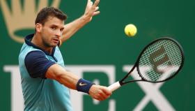 Григор Димитров изкова две поредни победи за първи път от Australian Open