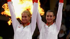 Златните момичета на България от Баку
