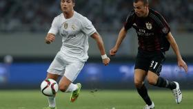 """Реал Мадрид и Милан изпълниха 22 дузпи, """"лос бланкос"""" вдигнаха трофея"""