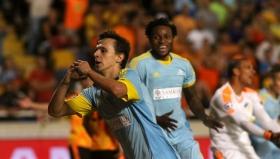 Мъри Стоилов постигна грандиозен успех с Астана