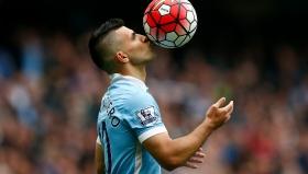 Серхио Агуеро отнесе Нюкасъл с пет гола при разгромен успех на Манчестър Сити