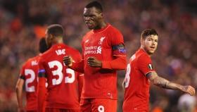 Ливърпул надви Бордо и е на 1/16-финал в Лига Европа