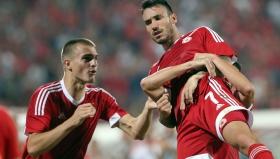 ЦСКА-София тръгна с победа в първенството