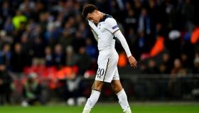 """Деле Али провали Тотнъм, """"шпорите"""" са аут от Лига Европа"""