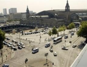 Полицията в Германия взима допълнителни мерки за сигурност преди срещата Италия - САЩ