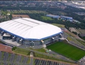 ФИФА: Със сигурност затваряме покрива на стадиона в Гелзенкирхен