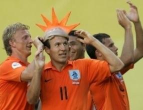 Холандия фаворит срещу Кот д'Ивоар според Betfair