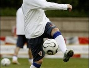 Хърватия най-вероятно без Олич срещу Япония
