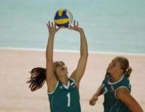 България с пета загуба на турнира в Кормайор