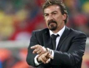 Ла Волпе: Излизаме срещу Португалия като на финал