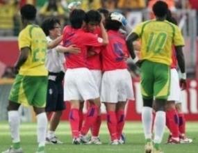 ФИФА се опитва да вразуми играчите на Того