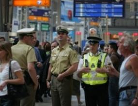 51 арестувани днес на Мондиала