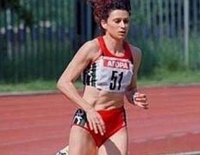 Даниела Йорданова спечели старта на 3000 метра за купа Европа