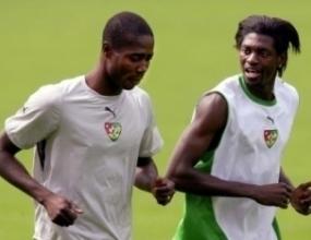 Бунтарите от Того срещу смелите швейцарци