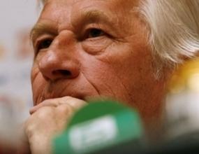 Карел Брюкнер: Италия е фаворит