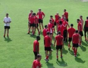 ЦСКА се отказа от мароканеца Шемс