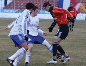 Новакович: Веднага бих преминал в Левски