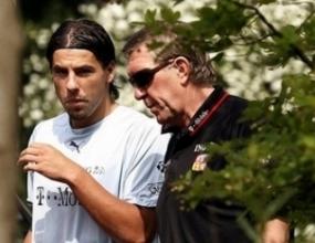 Барош и Колер може да се окажат жокерите срещу Италия
