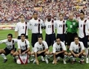 Страх сковава САЩ преди мача с Гана