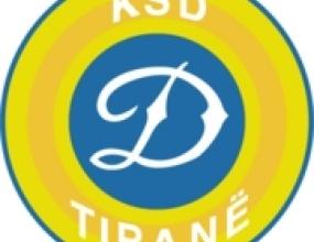 Това са ФК Динамо (Тирана) и ФК Анет Копер