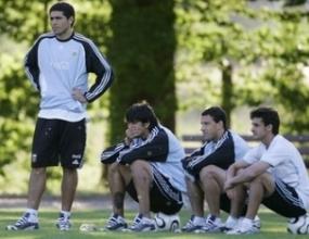 Аржентина няма да има проблеми срещу Мексико според Globet