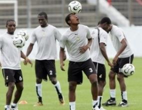 Ганайците прибират 87 хиляди евро за победата над САЩ