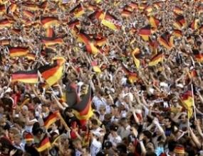 Медиите в Германия: Приказката продължава