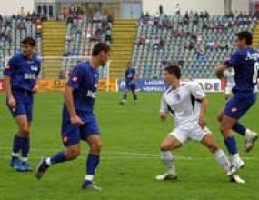 Globet очаква румънски съперник на Локо (Пд) в Интертото