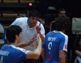 Мартин Стоев повика младоци в националния отбор