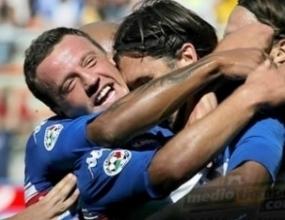 Сампдория и Рома на полуфинал за Купата на Италия