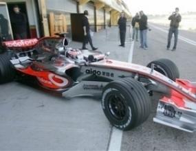 Само Уилямс и Спайкър пропускат тестовете в Бахрейн