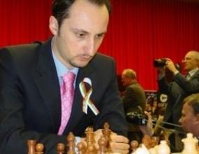 Веселин Топалов се включи в инициативата за подкрепа на медиците ни в Либия