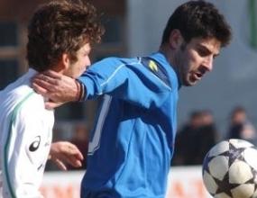 Гонзо е институция в българския футбол, смята треньорът на Риека