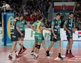 Николай Иванов и Ястжибски Вигел се изкачиха на 2-ро място в Полја
