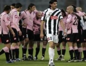 Победа срещу Реджина връща Палермо в битката за второто място