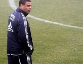 Капело зачеркна Роналдо и за мача с Майорка